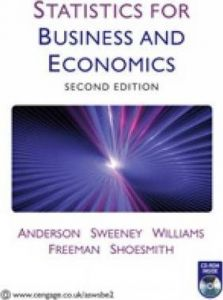 Statistics for Business and Economics By S. K. Kataria & Sons