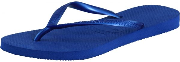 3abe938f2 Havaianas Light Blue Flip Flops Slipper For Women