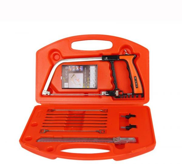 2017 Hot 11 In 1 Saw Hand DIY Saw Multifunction Hand Saws Cutting Metal Wooden