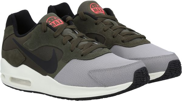 nike air max guile trainers mens