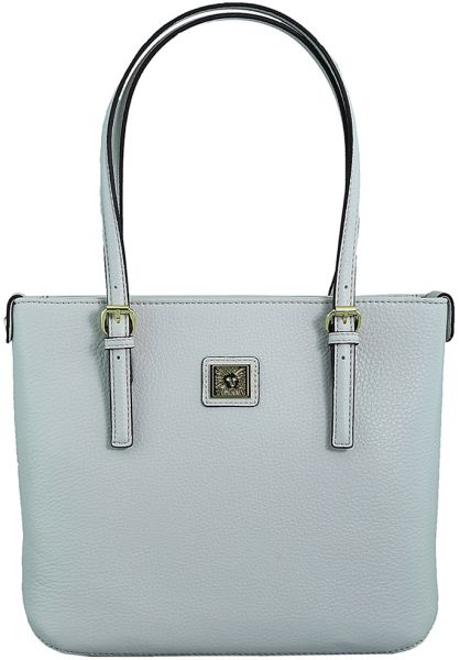 Anne Klein Bag For Women Grey Tote Bags