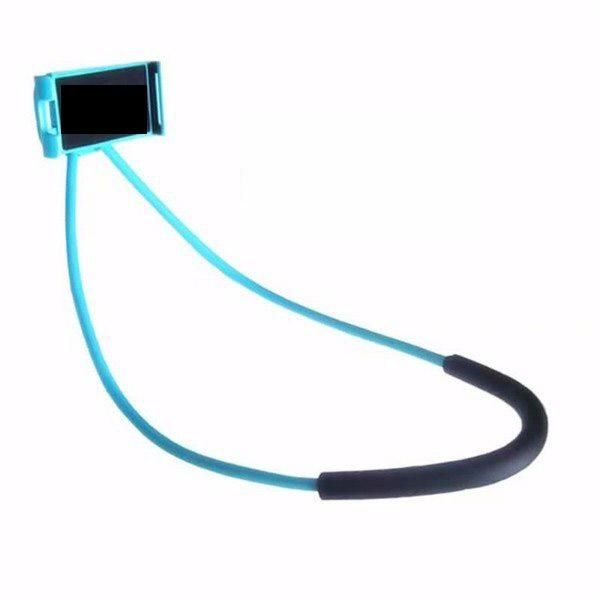 Lazy Hang Neck Phone Support Holder 84372e21f00