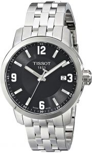 28aea4ecf58 Tissot PRC 200 Watch for Men - Analog