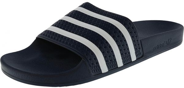 def89ee04e19 Adidas Navy Slides Slipper For Men Price in Saudi Arabia