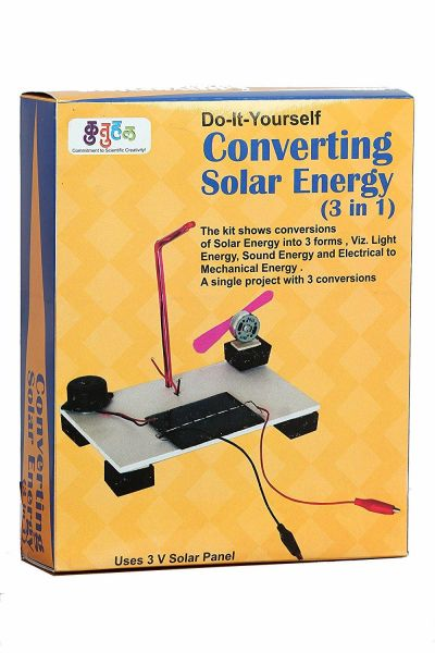 Souq diy science experiment projects kit multiple solar energy this item is currently out of stock solutioingenieria Gallery