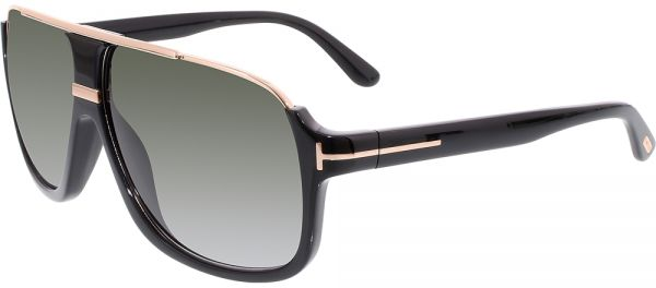 90a1f59ee03 Tom Ford Elliot Aviator Men s Sunglasses - 60-10-130 mm