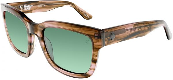 556ec56baf Spy Trancas Square Unisex Sunglasses - 54-22-145 mm