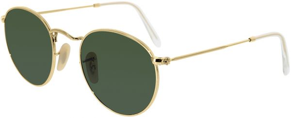 09d0d0a77 Ray-Ban Icons Round Women's Sunglasses - 47-21-140 mm Price in ...