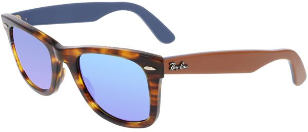 fd4b502f9f Ray-Ban Original Wayfarer Men s Sunglasses - 50-22-142 mm ...