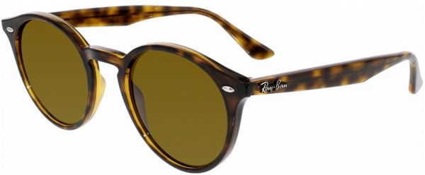 82a7d4887 Ray-Ban Round Women's Sunglasses - 49-21-142 mm
