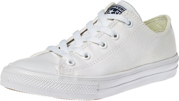 16057cfffabf Converse Chuck Taylor All Star II Evergreen shoes for Kids