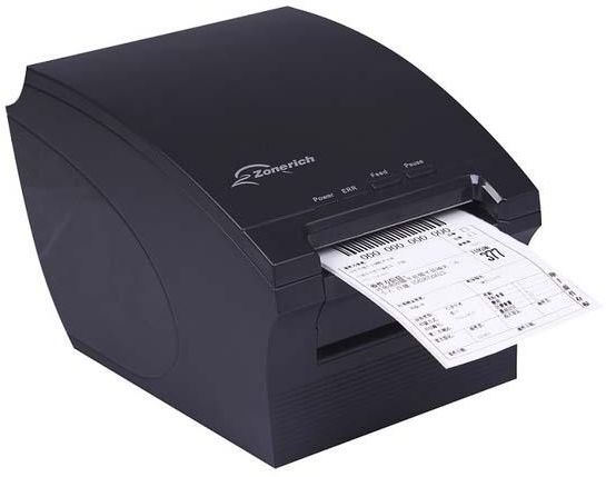80mm Thermal barcode Printer AB-F820 for Labels and Stickers