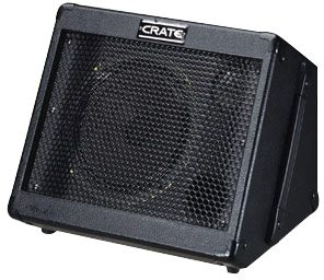 Crate Battery Powered Amplifier - TX15