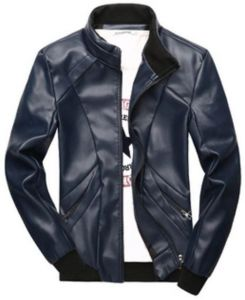 Generic Biker Jacket For Men