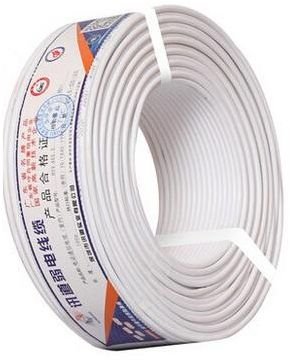 Souq | Telephone wire cable indoor outdoor 100 yards 4 Pair | UAE