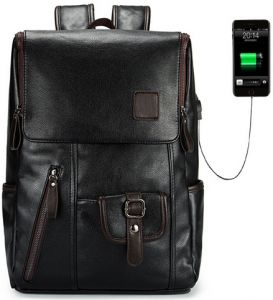 e6f76a440292 Multi-function backpack shoulder bag travel USB charging laptop bag school  bag zZ