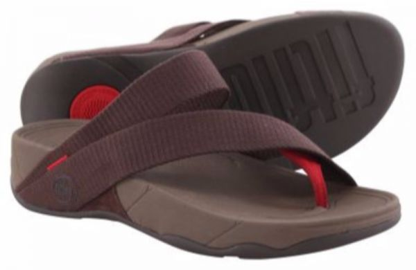6a5310d5592 FitFlop Chocolate Thong Slipper For Men Price in Saudi Arabia