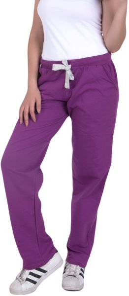 Solo Straight Fashion Joggers Pant For Women