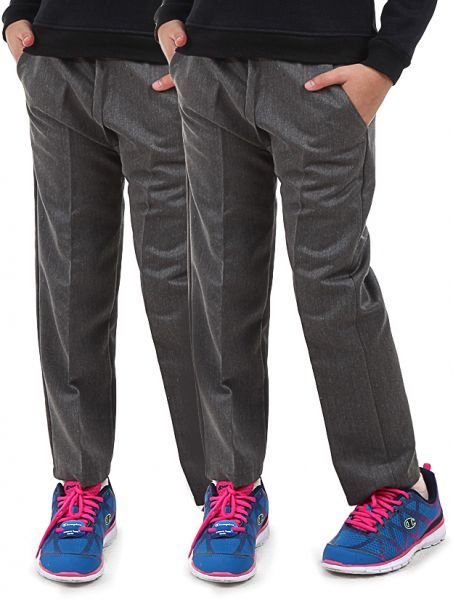 Andora Straight Trousers Pant For Unisex