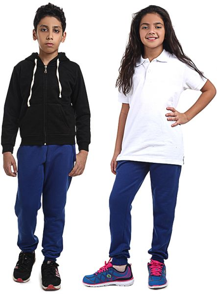 Andora Comfort Fit Fashion Joggers Pant For Unisex