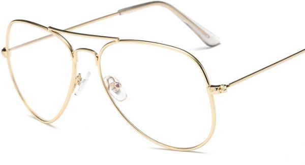 اشتري WINDO Memory Titanium Flexible Round Eyeglasses Frame Spectacles Glasses FF007 في مصر