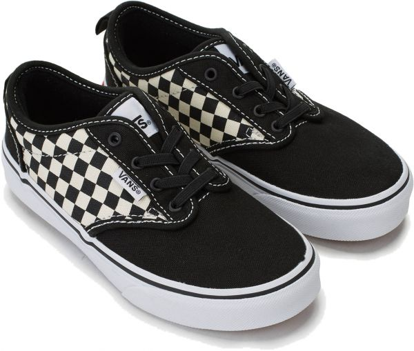 b833f3fb4ca8 Buy VANS Off The Wall Skateboarding Shoe For Kids in Saudi Arabia