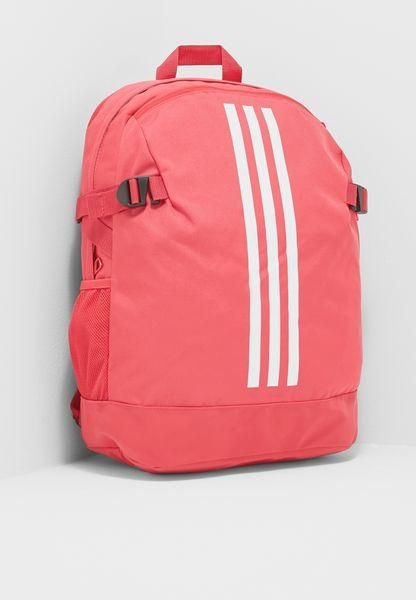 Buy ADIDAS 3 Stripe Power Backpack in UAE 5f07de691d378