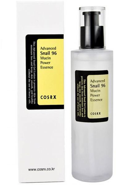 Image result for cosrx snail essence