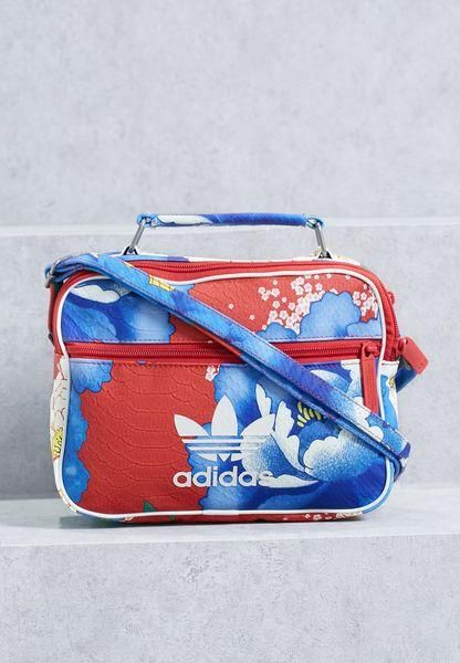 adidas Polyester Duffle Bag For Women ab39de9045