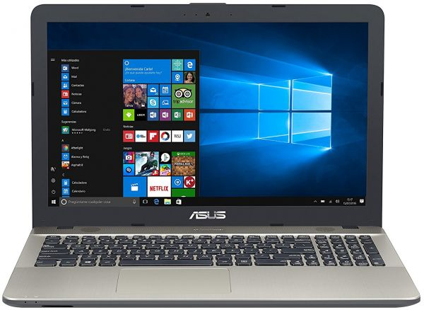 Asus K541uv Dm1149t Laptop Intel Core I5 7200u 15 6 Inch Fhd 1tb