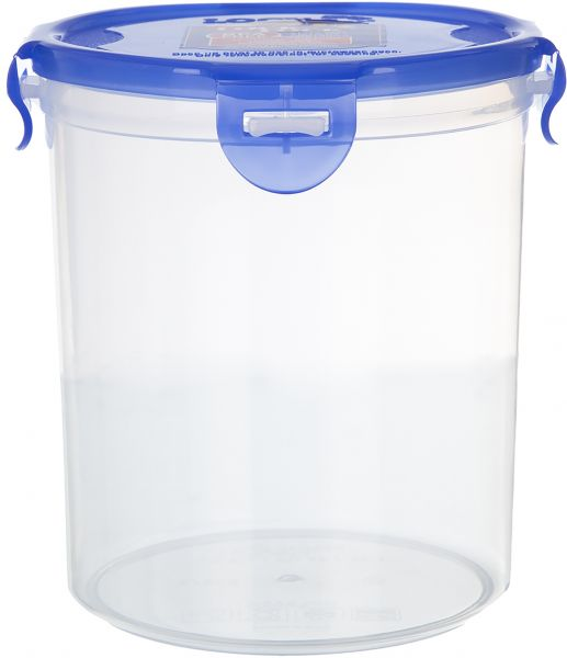 Buy Lock & Lock HPL933B Round Tall Food Container 1.4Liter in Egypt