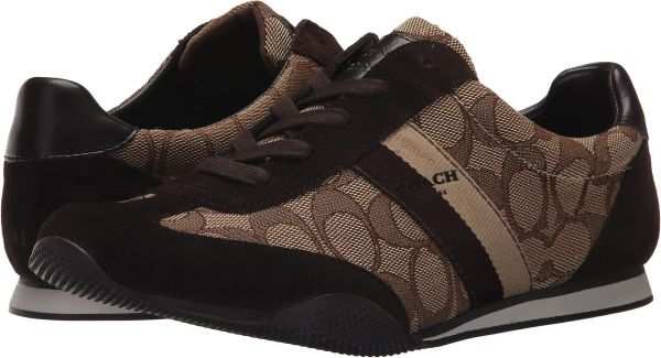 effa0c11eea Coach Shoes  Buy Coach Shoes Online at Best Prices in UAE- Souq.com
