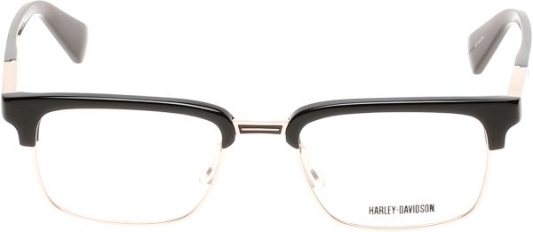 0c7b05afc5f0c Harley Davidson Half Frame Men s Optical Frame - HD100300550 - 50 - 19 - 140  mm - 50 - 19 - 140 mm