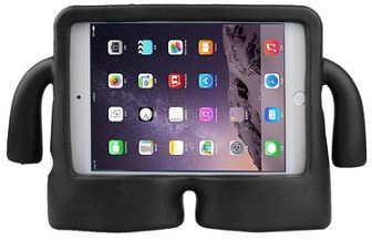 Shockproof Protective Handle Bumper Stand Cover iPad Mini 1//2//3//4 Case for Kids