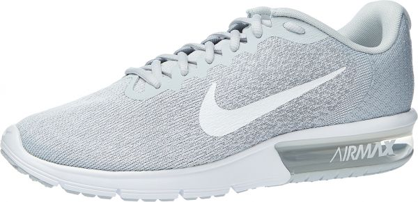 quality design 6911b 7203a Buy Nike Air Max Sequent 2 Running Shoes for Men in Saudi Arabia