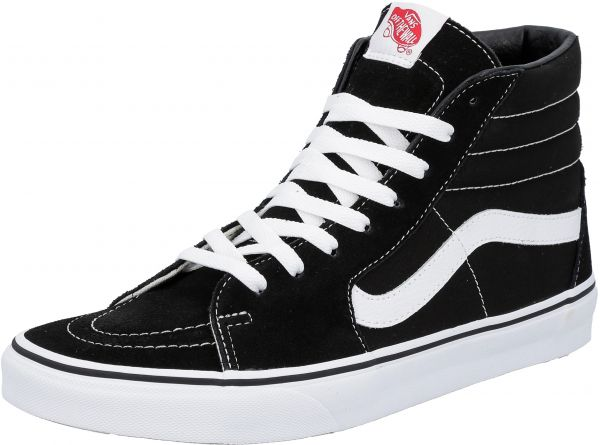 0036efb2bd07 Buy Vans black Fashion Sneakers For Men in Saudi Arabia