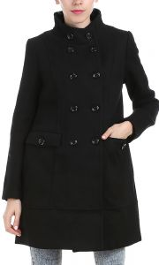 Ravin Peacoat For Women