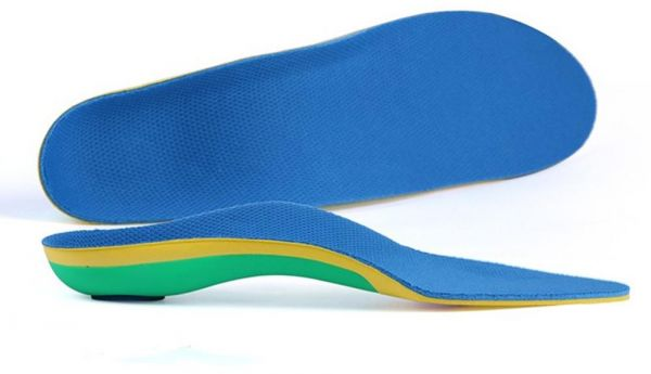 766f680f58 Orthotic Shoes Insole for Flat Feet Arch Support Size 40-45 Price in ...