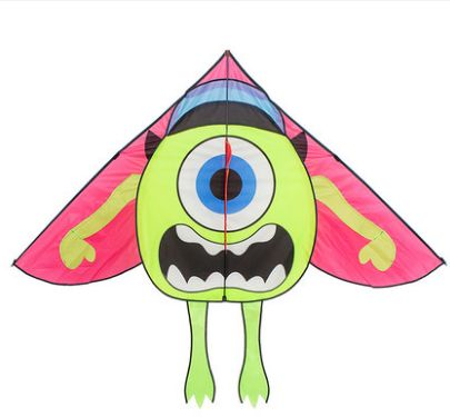 Kite Adult Children Small Monster Creative Easy To Fly Easy To