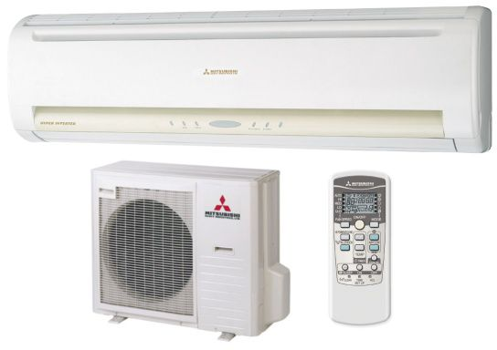 air and system cooling dutchman conditioning ductless installation mitsubishi heating