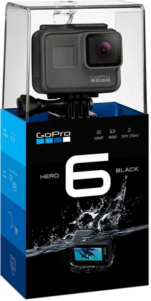 GoPro Hero6 Black - 12 MP 5ce06a857