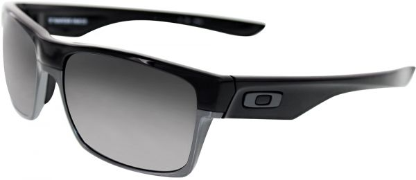 d6641cebd6 Oakley Twoface Rectangle Men s Sunglasses - OO9189-01 - 60-16-139mm ...