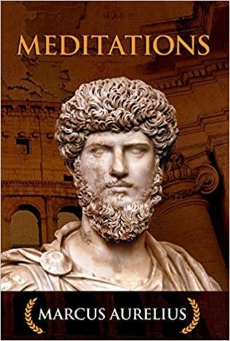 "Image result for Meditations"" by Marcus Aurelius"