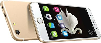 MIONE R7 SINGLE SIM , 16GB, GOLD Price in Saudi Arabia