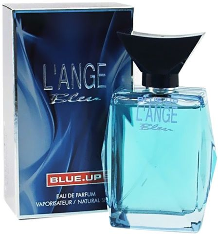 Lange Bleu by Blue Up for Women - Eau de Parfum 897c6e5cf0