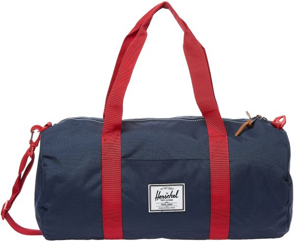 Herschel Polyester Duffle Bag For Uni Blue Fashion Bags