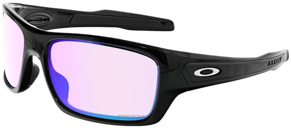 efea6c23b7 Oakley Turbine Rotor Men s Wrap Around Sunglasses - OO9263-30 - 65-17-132mm