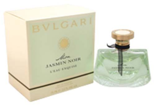 Bvlgari Mon Jasmin Noir Leau Exquise For Women 75ml Eau De