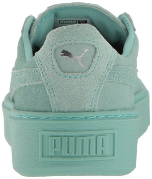 8380e470758 PUMA Women s Basket Platform Reset WN S Fashion Sneaker