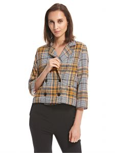 e2ddb94e551 Sister Jane Blazer for Women - Multi Color